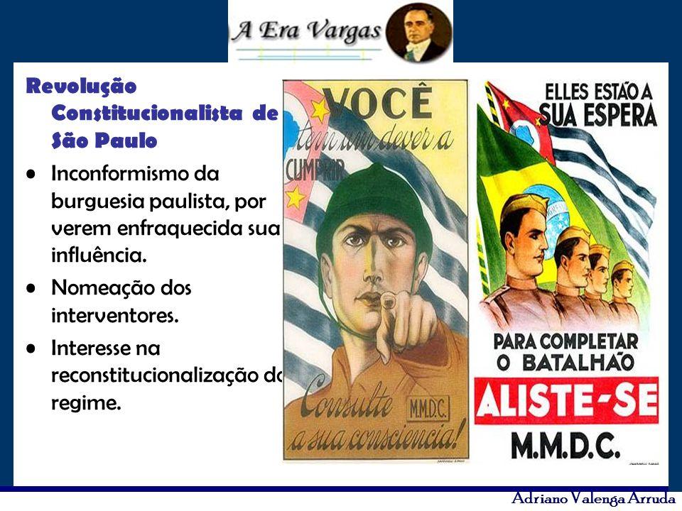 Revolução Constitucionalista de São Paulo