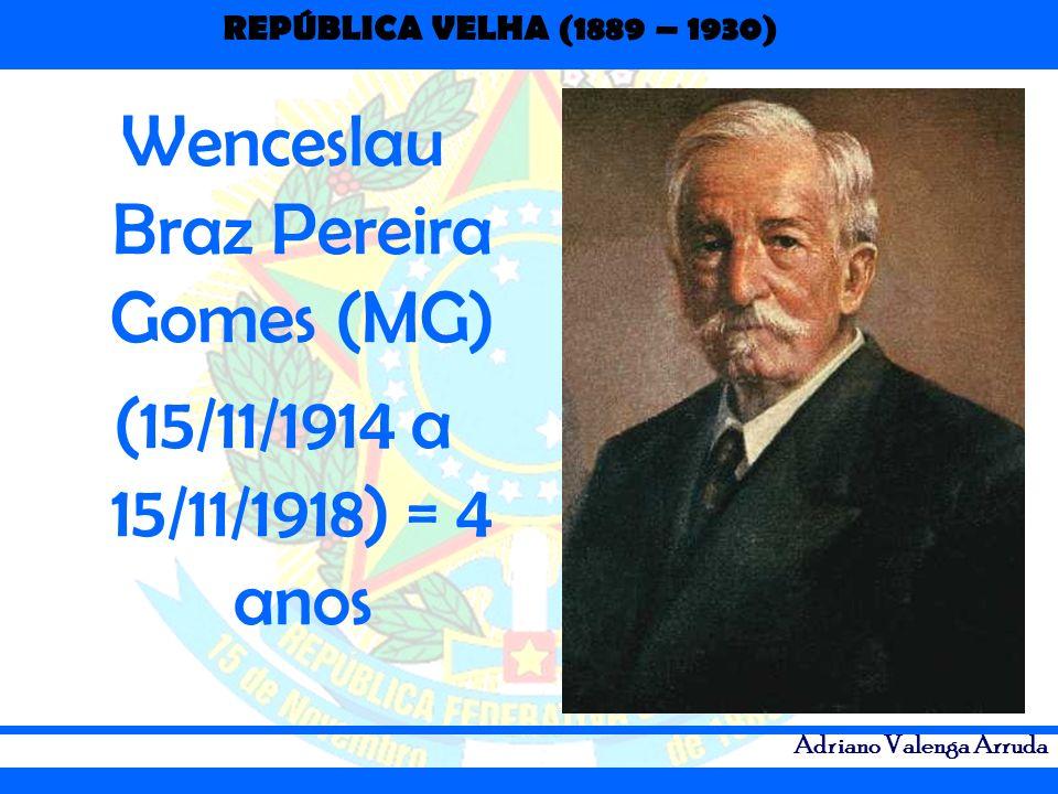 Wenceslau Braz Pereira Gomes (MG)