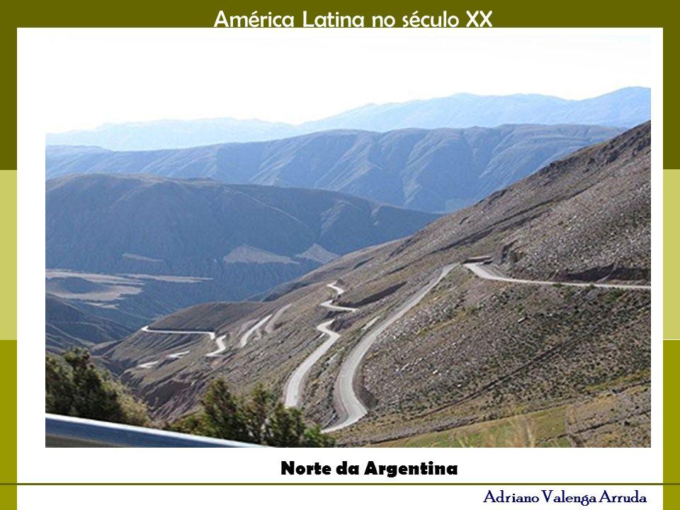 Norte da Argentina