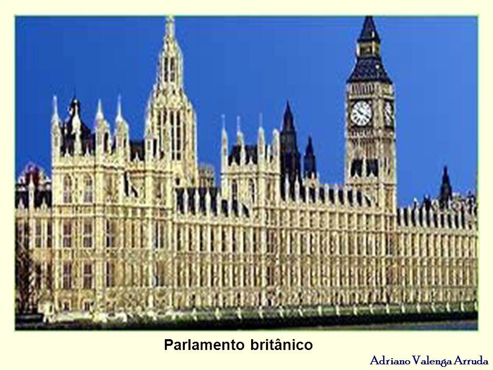 Parlamento britânico