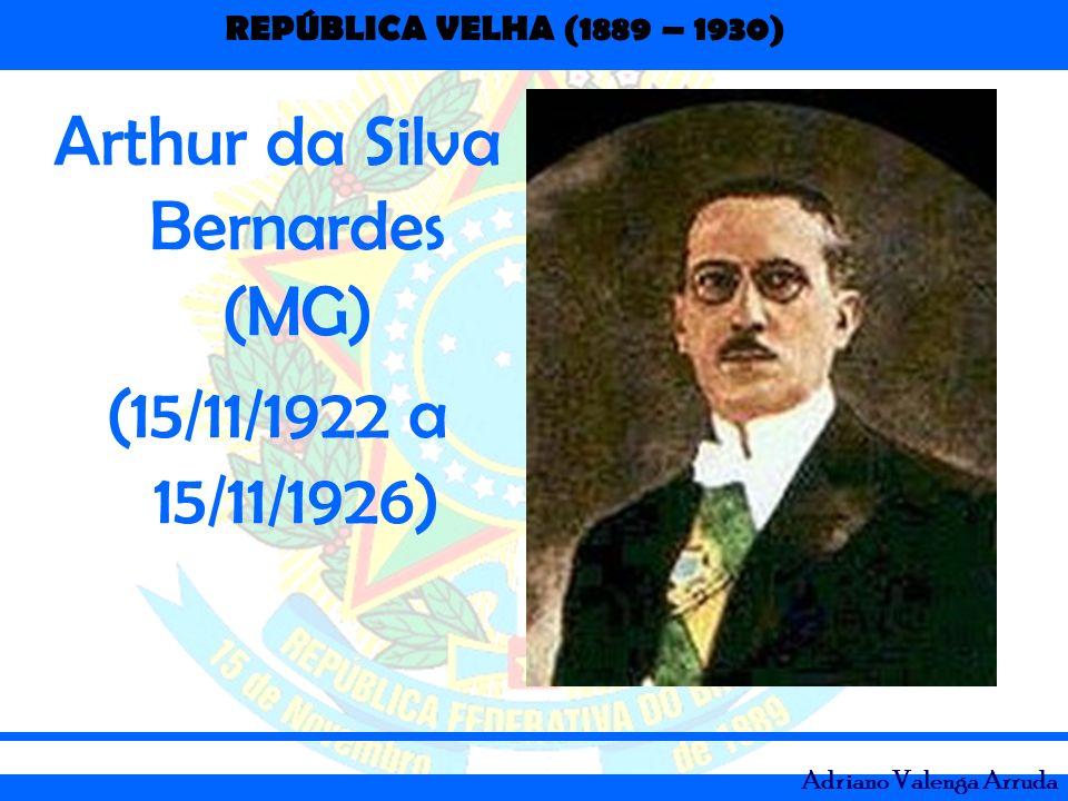 Arthur da Silva Bernardes (MG)