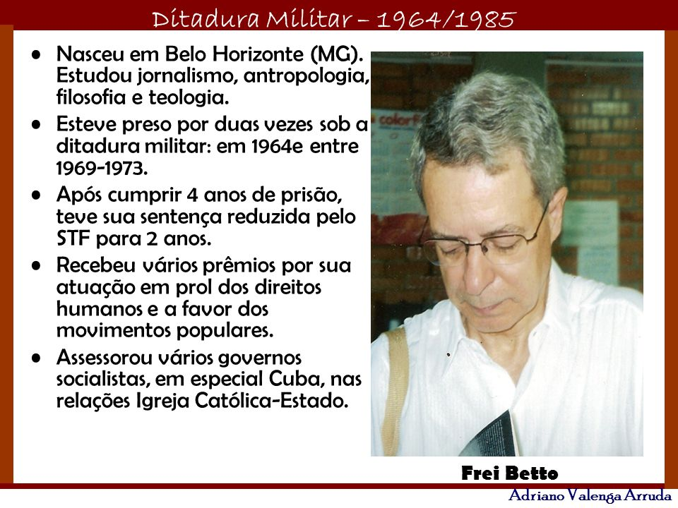 Nasceu em Belo Horizonte (MG)