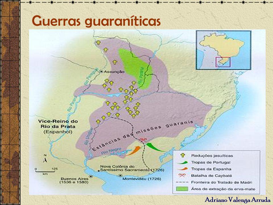Guerras guaraníticas