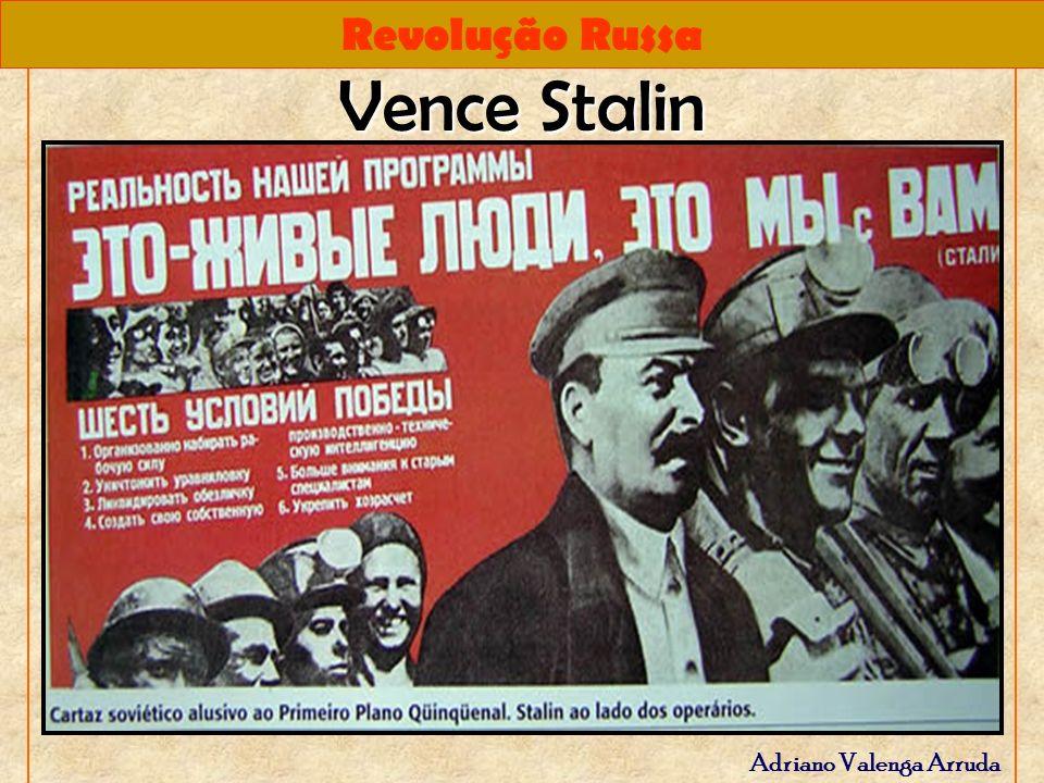 Vence Stalin