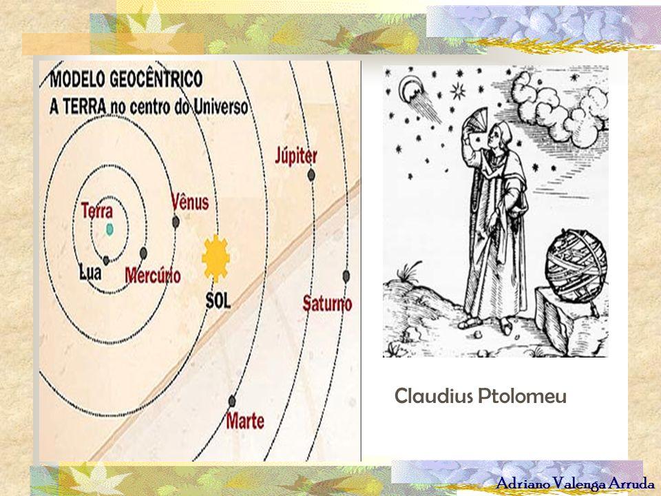 Claudius Ptolomeu