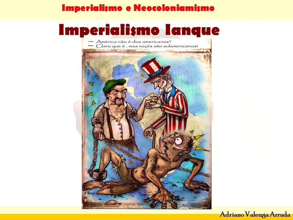 Imperialismo Ianque