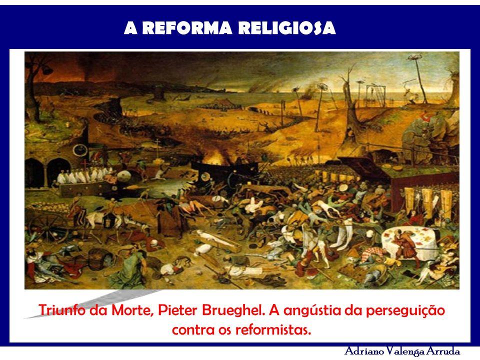 Triunfo da Morte, Pieter Brueghel