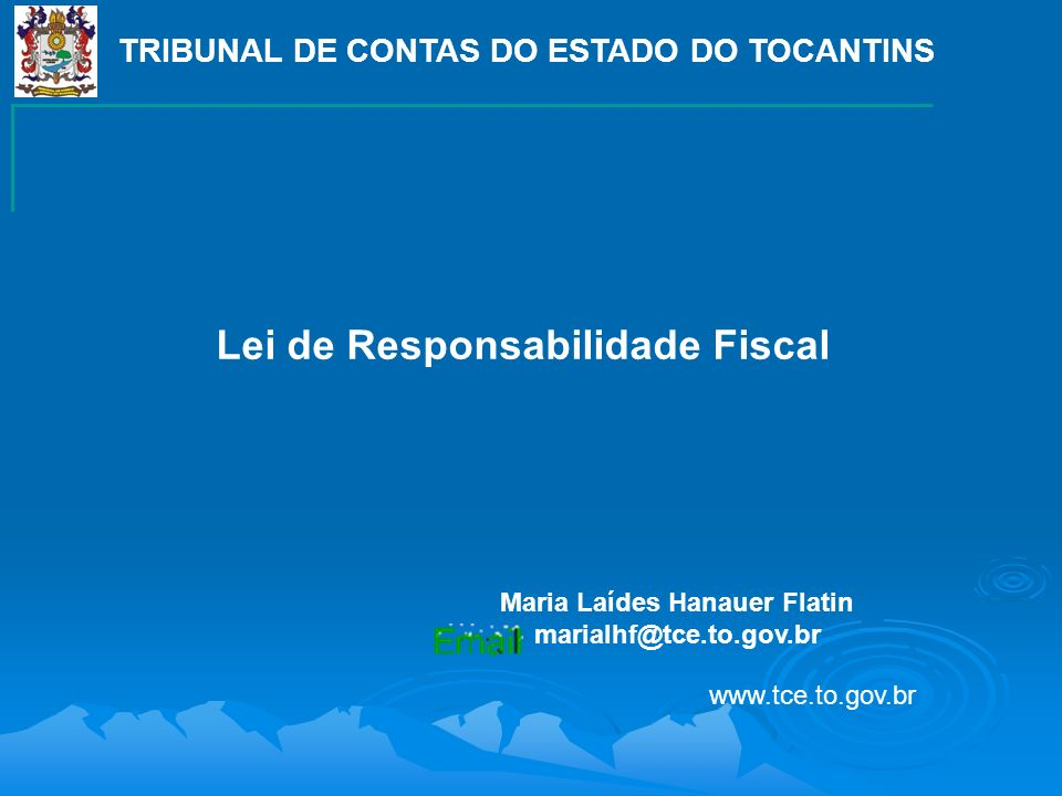 www.tce.to.gov.br