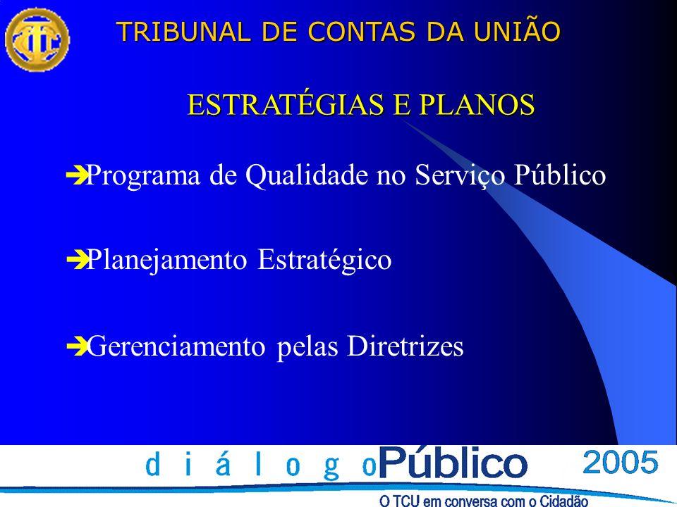 Programa de Qualidade no Serviço Público