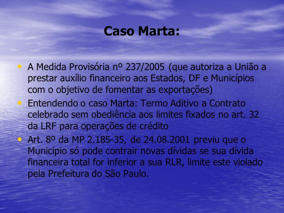 Caso Marta: