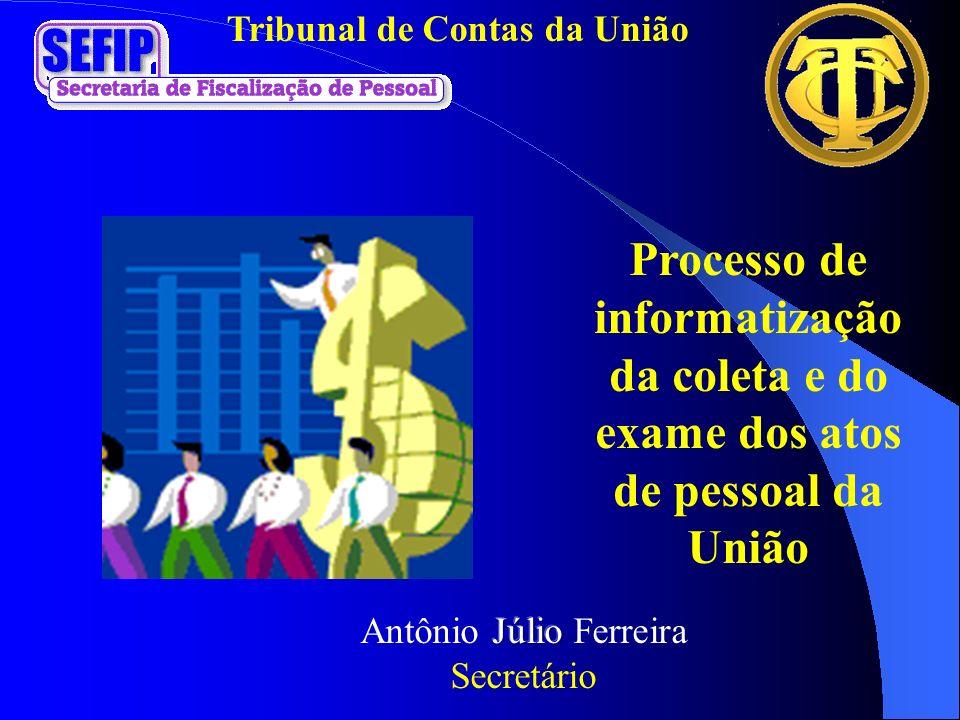 Antônio Júlio Ferreira