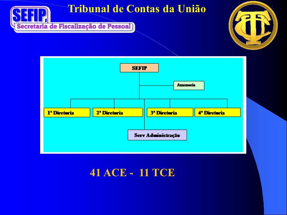 41 ACE - 11 TCE
