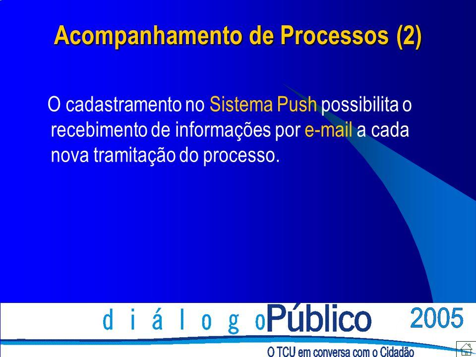 Acompanhamento de Processos (2)