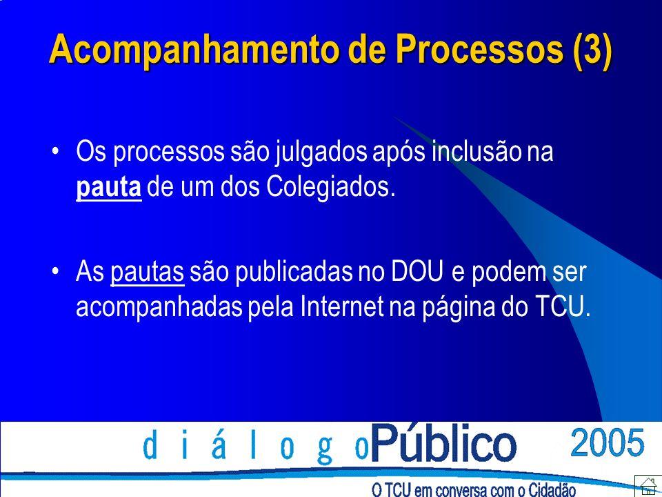 Acompanhamento de Processos (3)