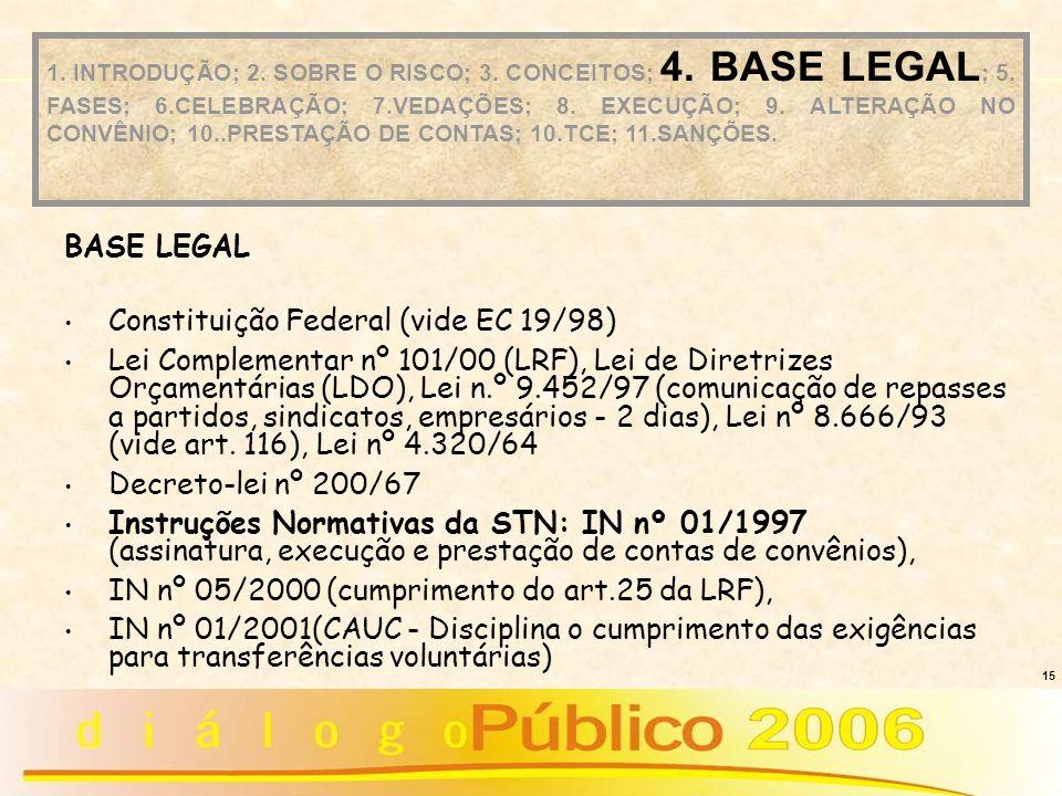 Constituição Federal (vide EC 19/98)