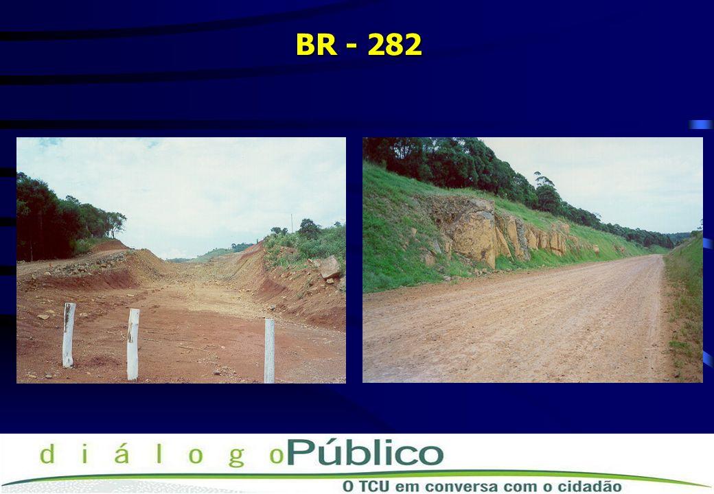 BR - 282