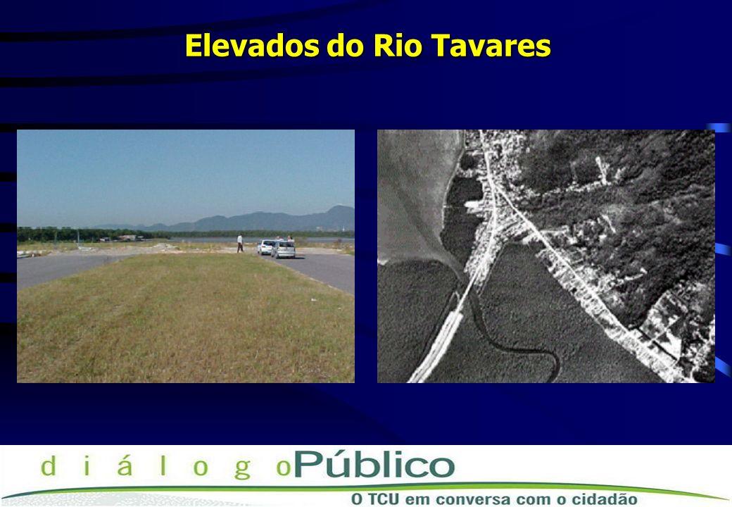 Elevados do Rio Tavares