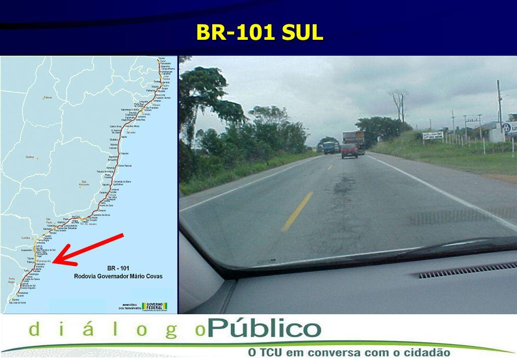 BR-101 SUL