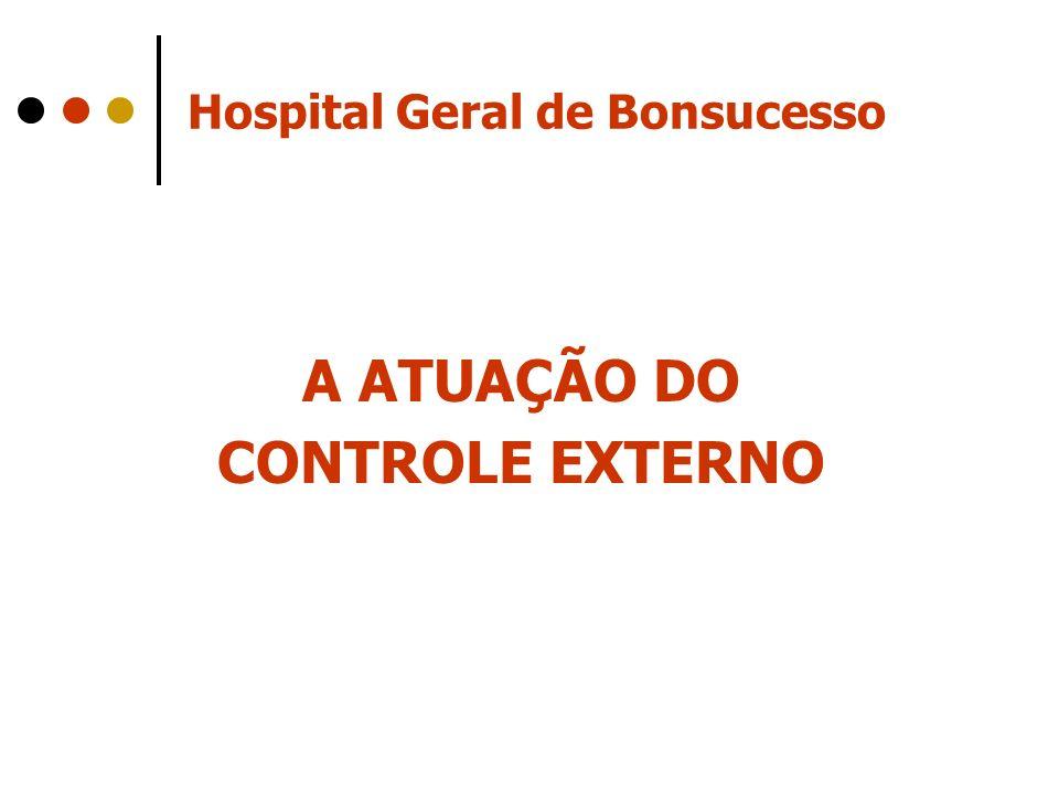 Hospital Geral de Bonsucesso