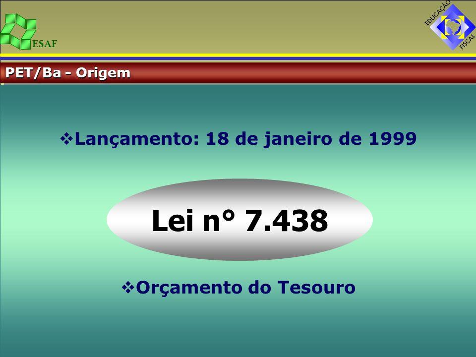Lançamento: 18 de janeiro de 1999