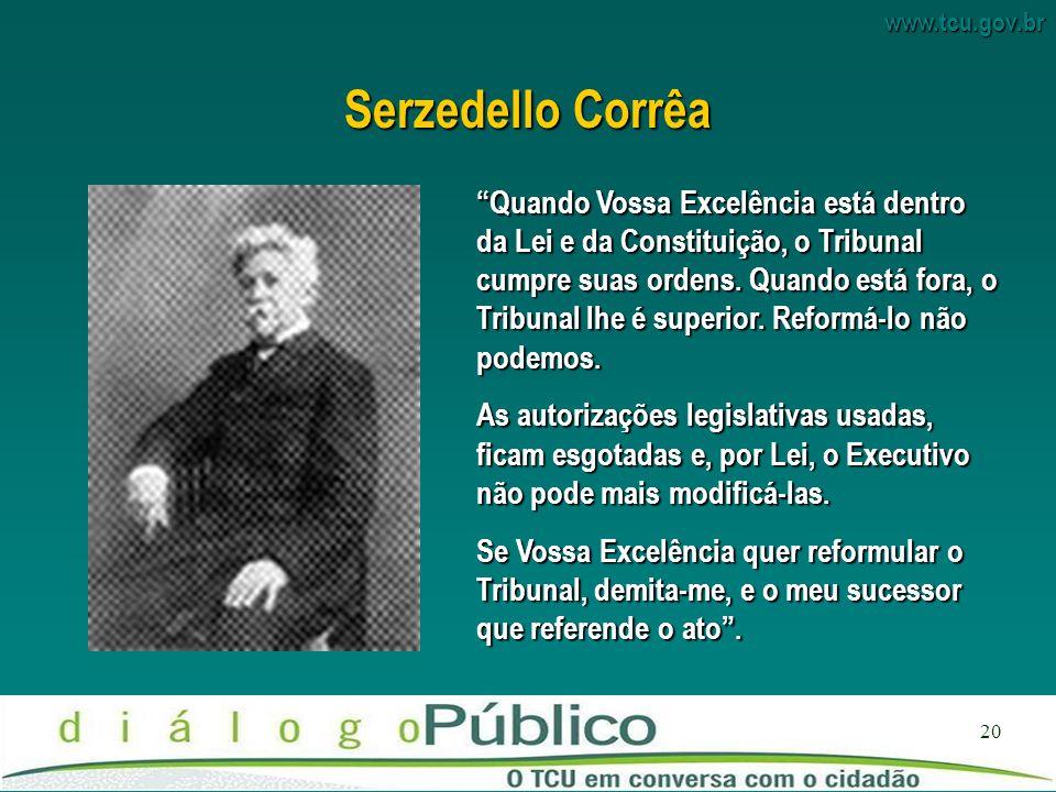 Serzedello Corrêa