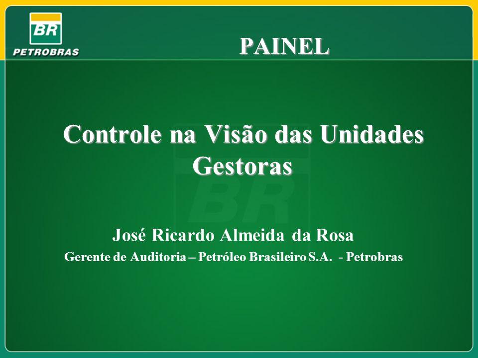 PAINEL José Ricardo Almeida da Rosa