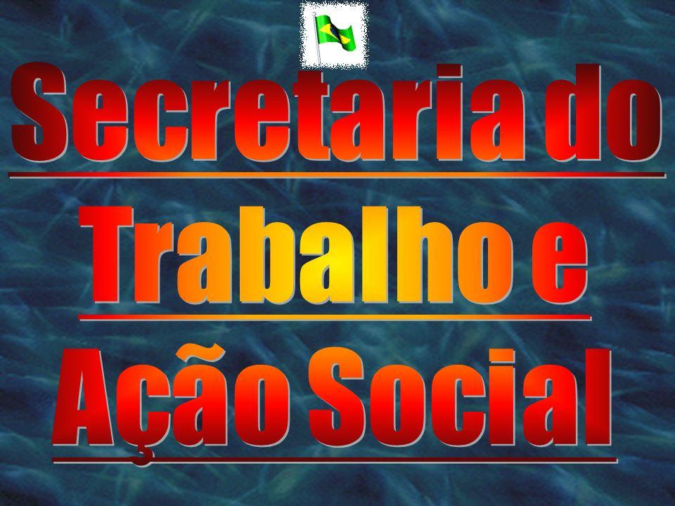 Secretaria do Trabalho e Ação Social