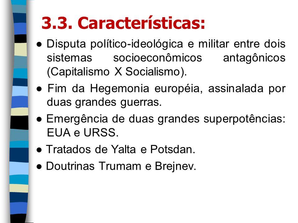 3.3. Características: