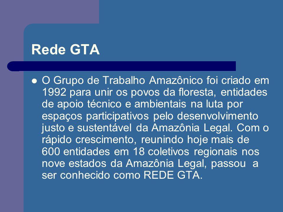 Rede GTA