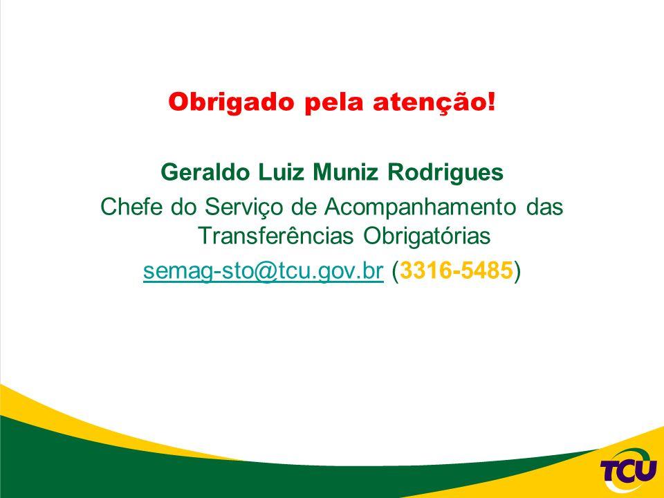 Geraldo Luiz Muniz Rodrigues