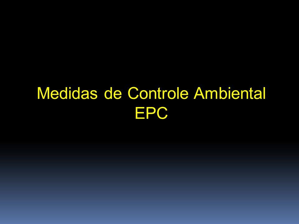 Medidas de Controle Ambiental EPC