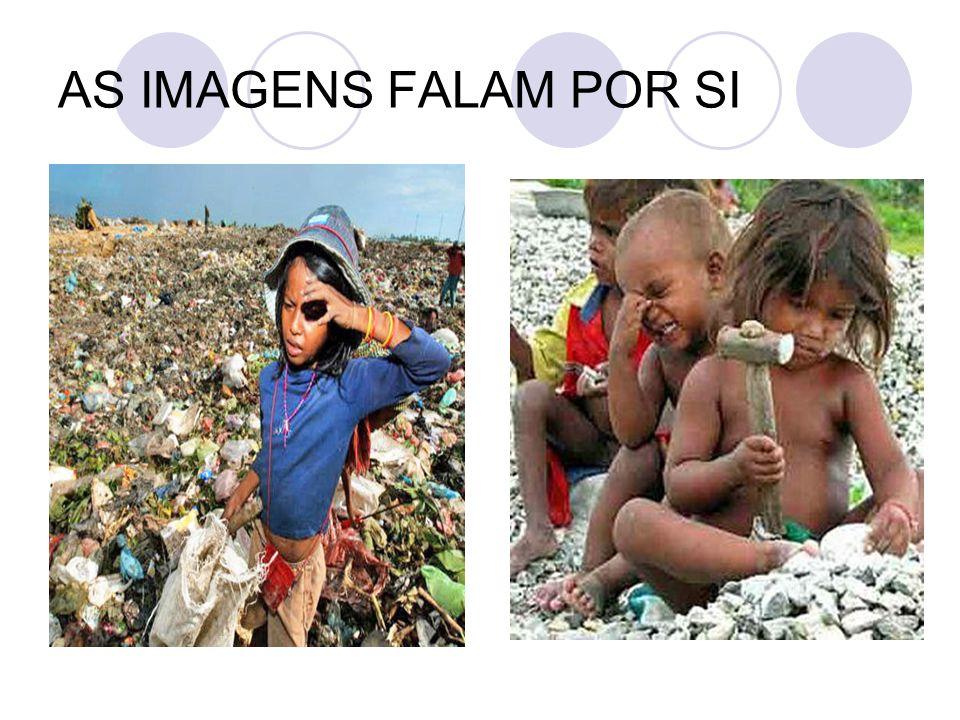 AS IMAGENS FALAM POR SI