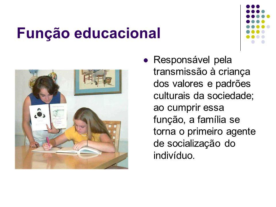 Função educacional