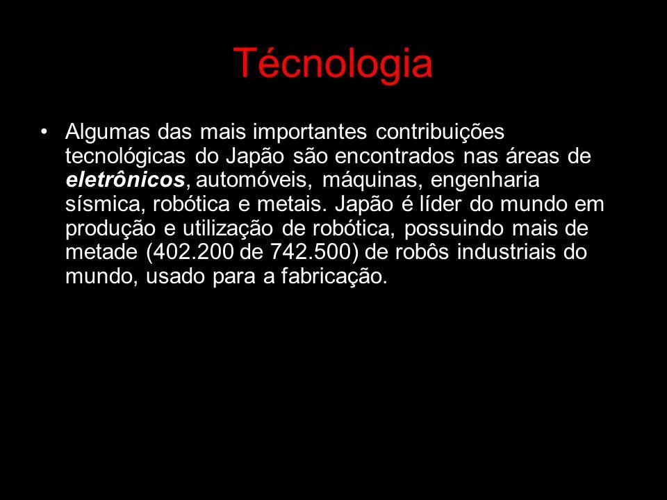 Técnologia