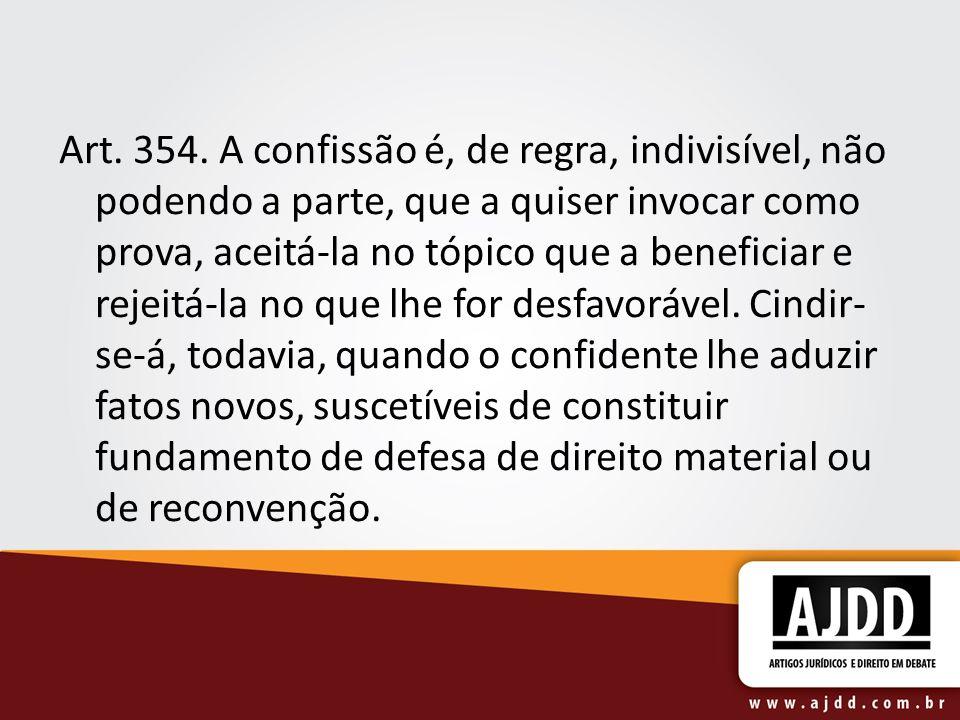 Art. 354.
