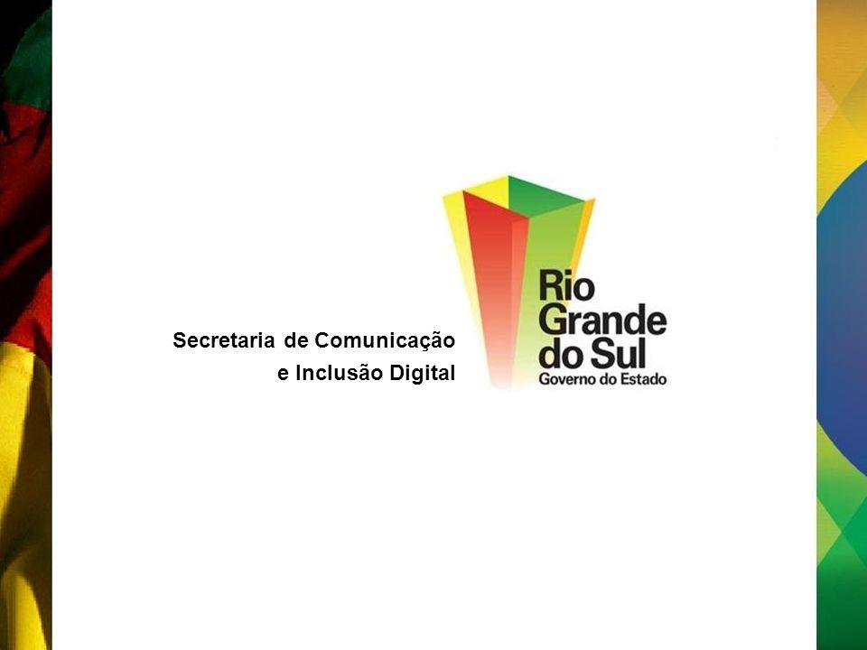 Secretaria de Comunicação