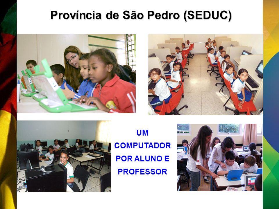 Província de São Pedro (SEDUC)
