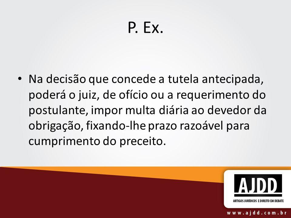 P. Ex.