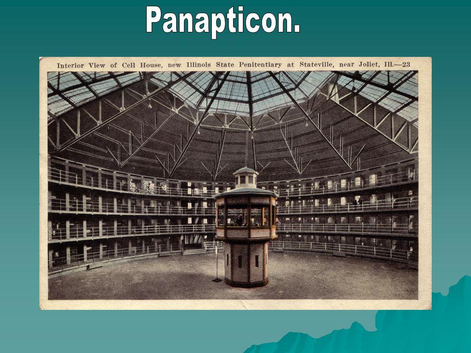 Panapticon.