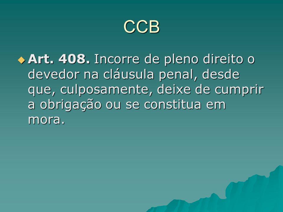 CCB Art. 408.