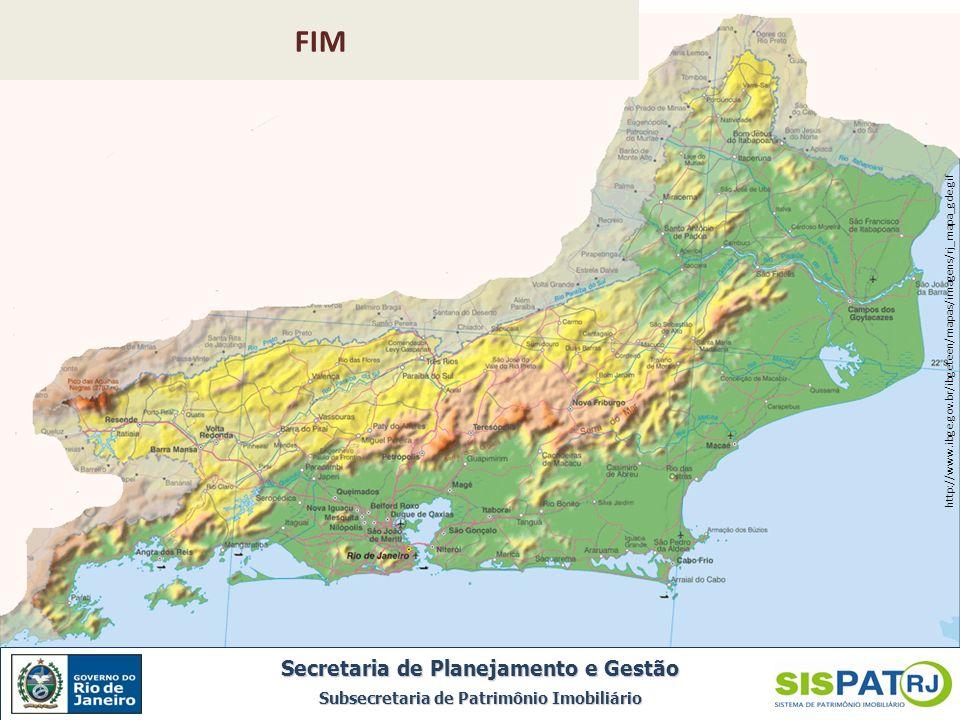 FIM Secretaria de Planejamento e Gestão