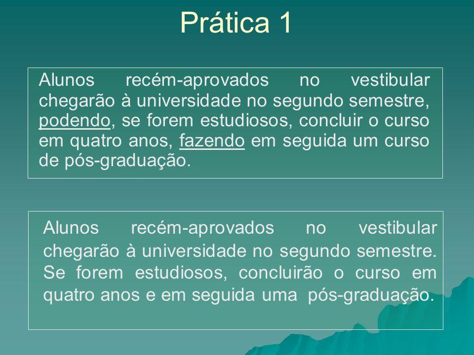 Prática 1