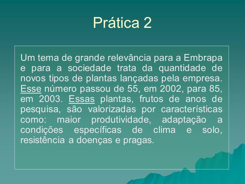 Prática 2