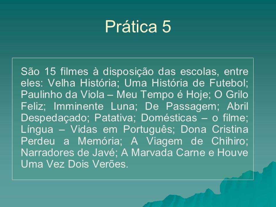 Prática 5