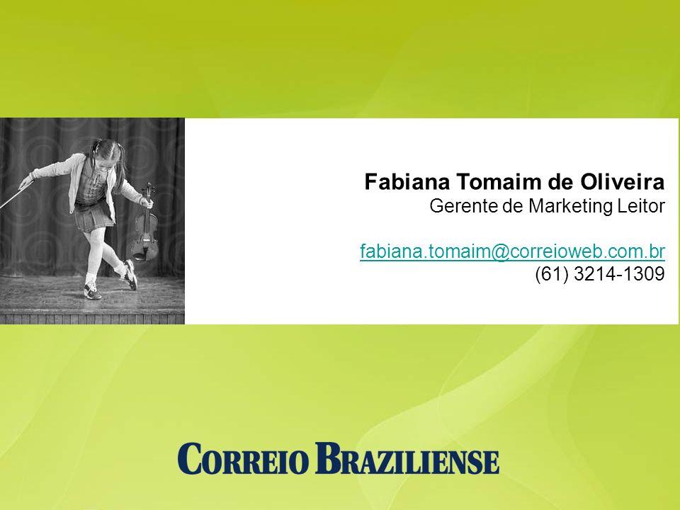 Fabiana Tomaim de Oliveira