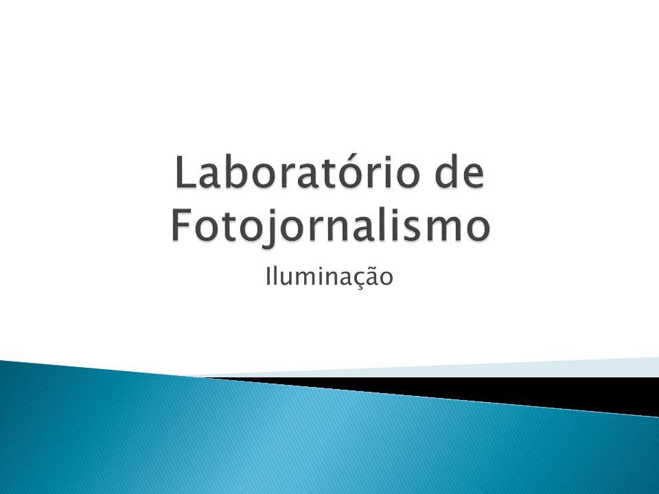 Laboratório de Fotojornalismo
