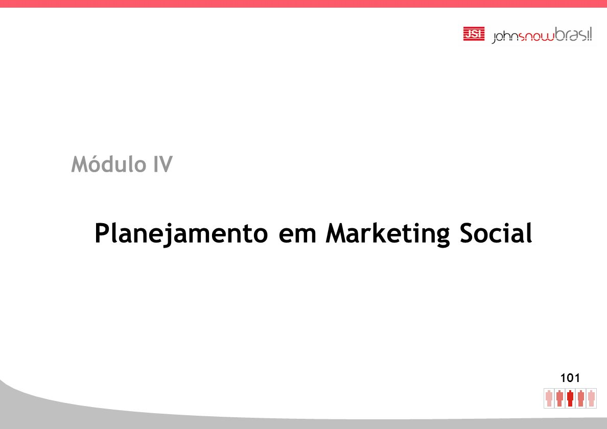 Planejamento em Marketing Social