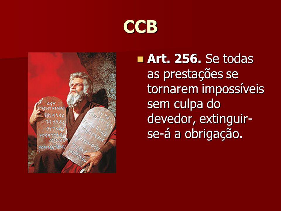 CCB Art. 256.