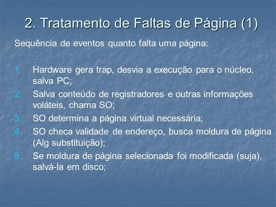 2. Tratamento de Faltas de Página (1)