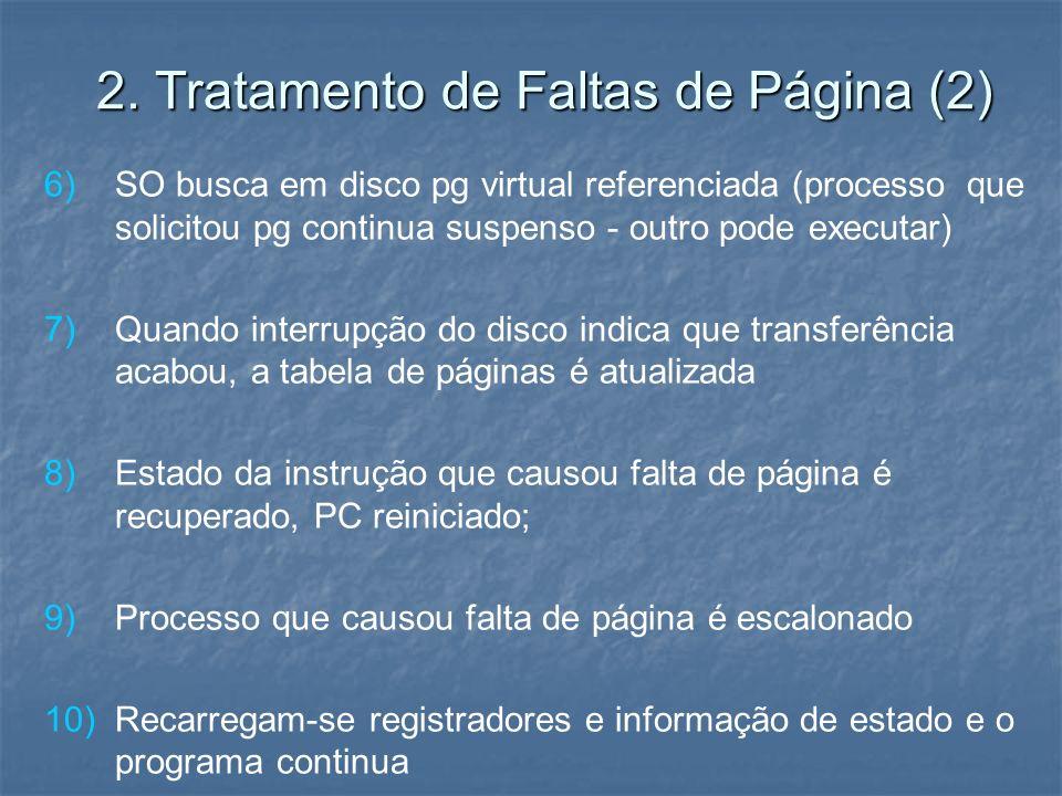 2. Tratamento de Faltas de Página (2)